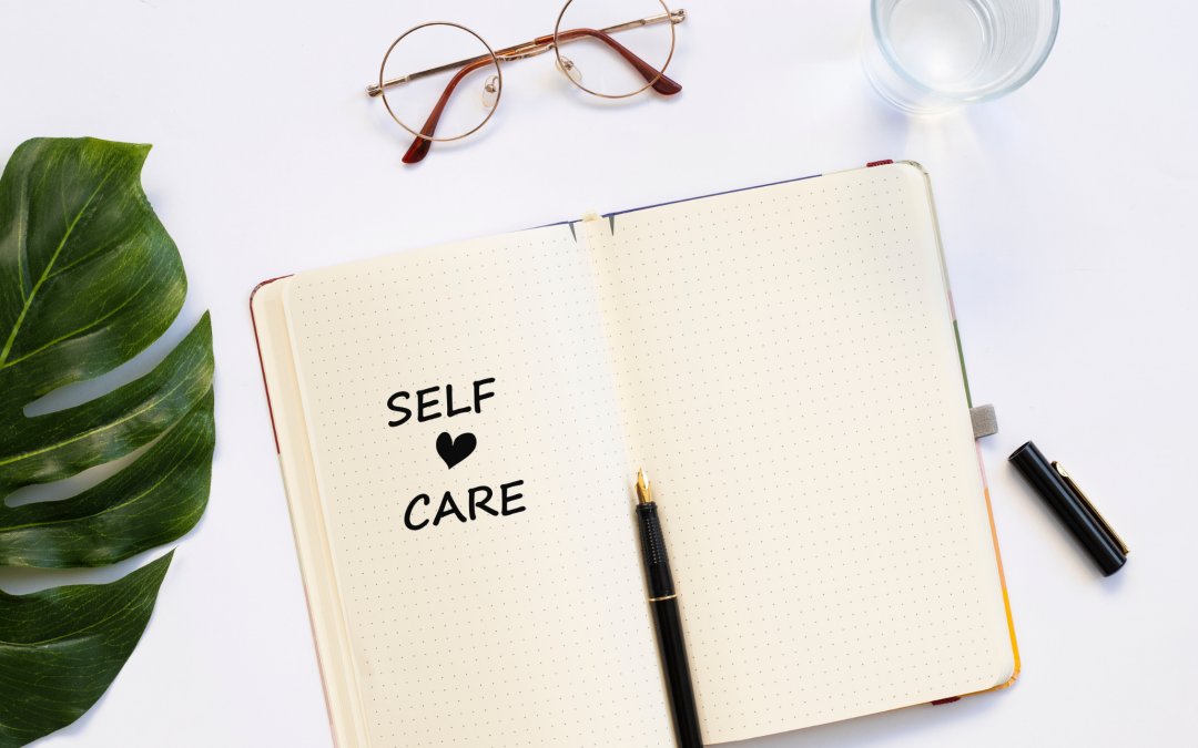 National Self Care Day
